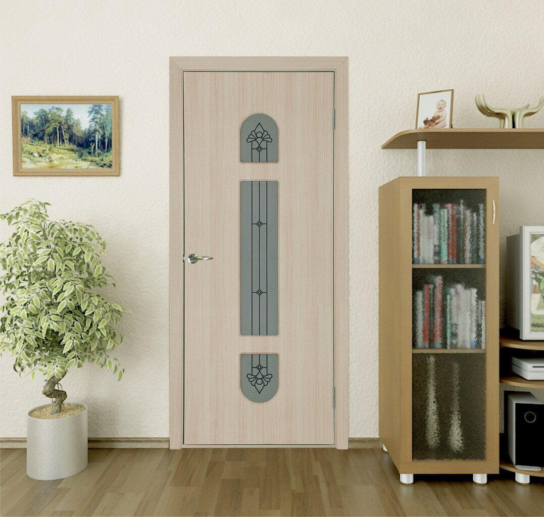 Межкомнатные и входные двери в Екатеринбурге