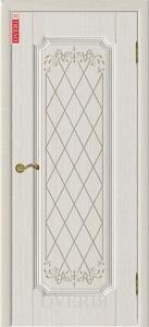 Дверь Византия 4Д ПГ лиственница